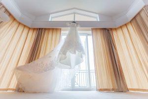 Brautkleider Aufbewahrung