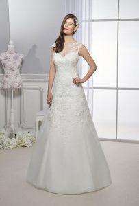 Hochzeitskleid Sallina