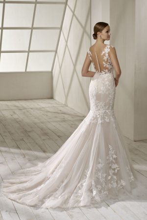 Brautkleid Stacy