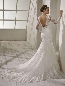 Hochzeitskleid Smeralda