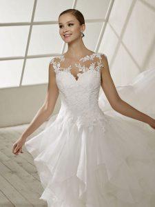Hochzeitskleid Sandy