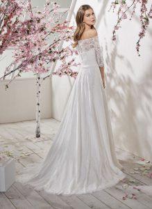 Hochzeitskleid Senada