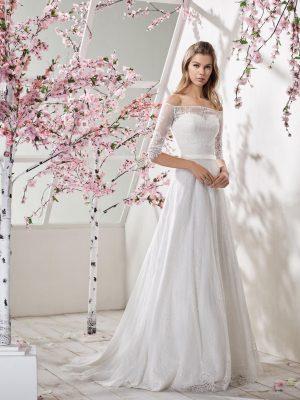 Brautkleid Senada