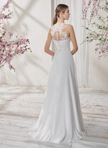 Hochzeitskleid Sailor
