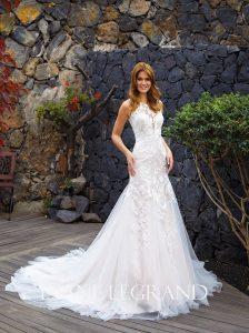 Brautkleid Lady