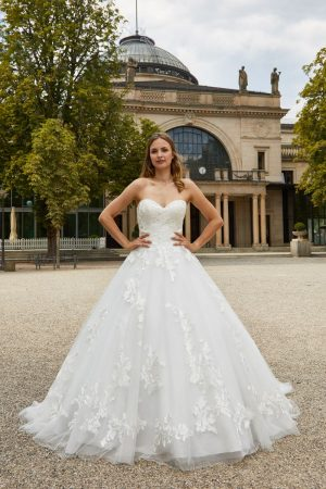 Brautkleid Lafayette