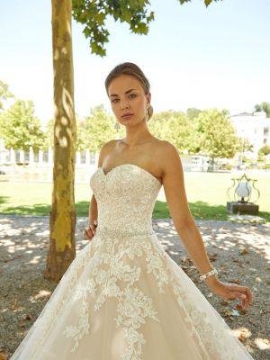 Brautkleid Lamina