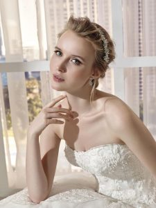 Brautkleid Modell Shanelle