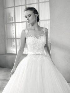 Brautkleid Modell Sookie
