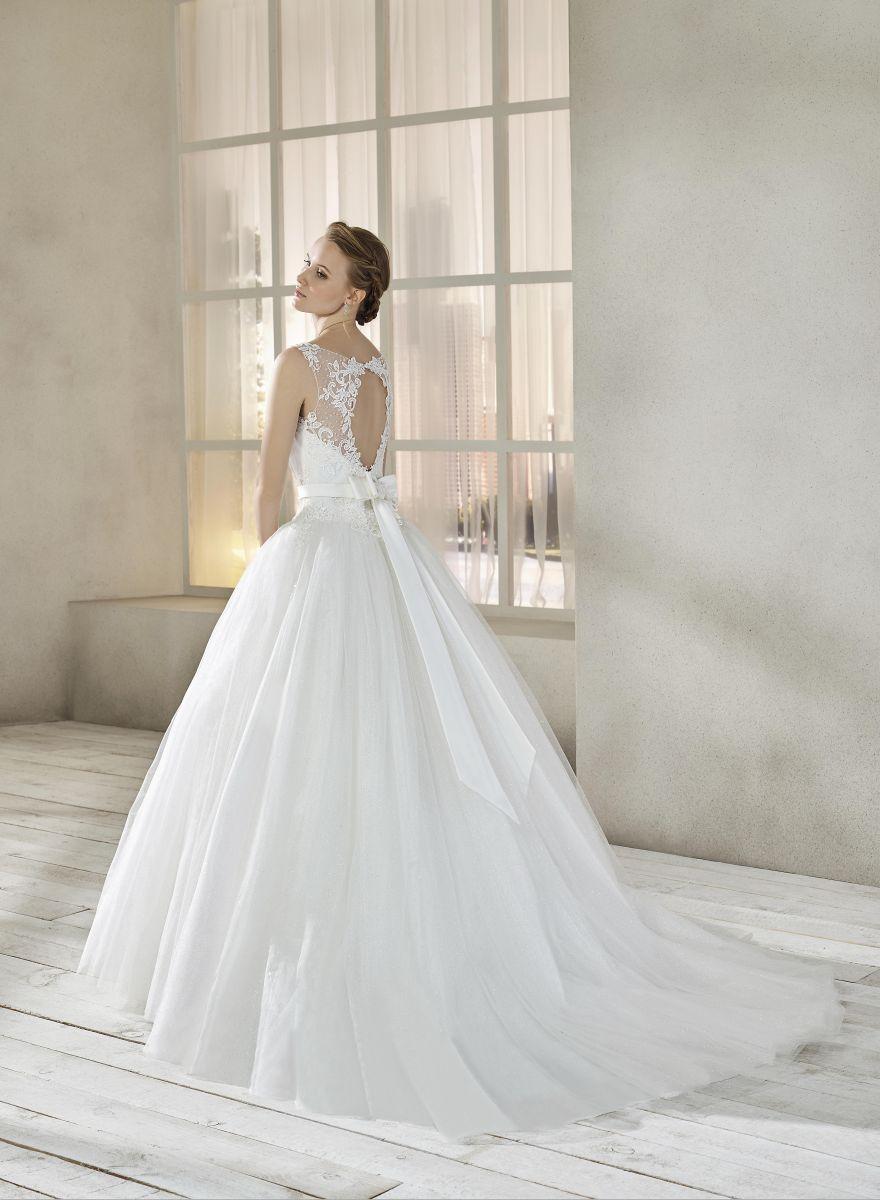 Brautkleid 2019 Modell Sookie