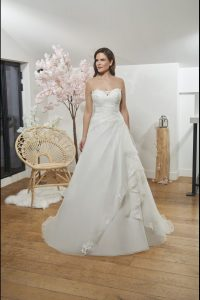 Brautkleid Sizilia