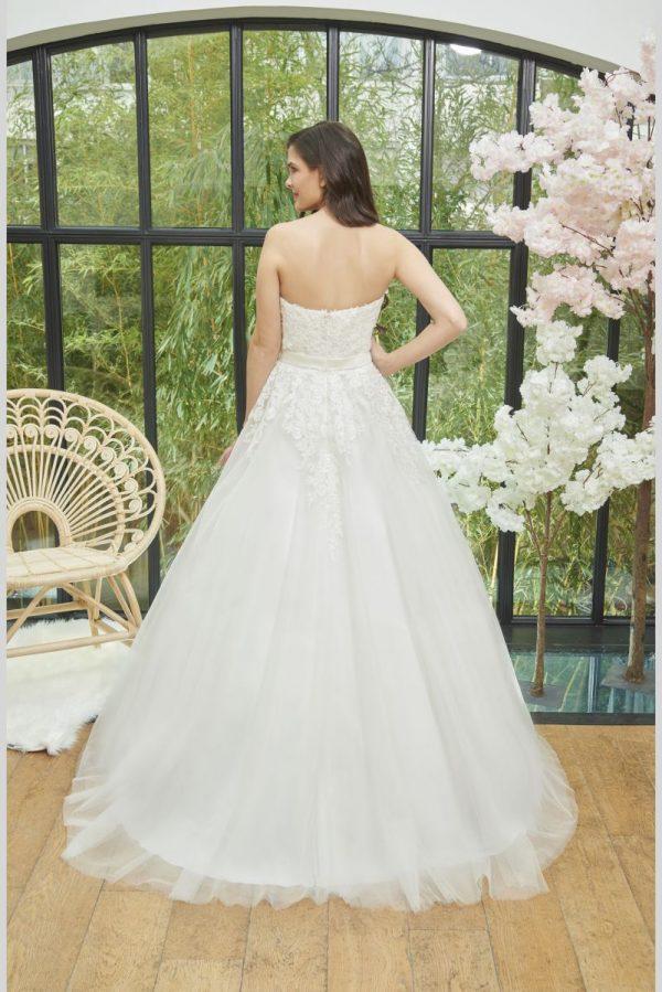 Brautkleid Stella