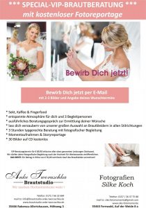VIP-Brautberatung