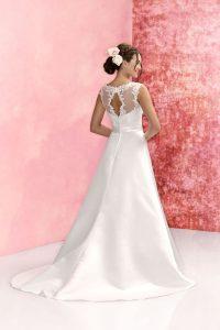 Hochzeitskleid Tiber
