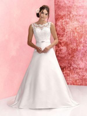 Brautkleid Tiber