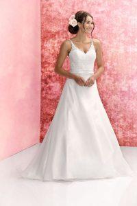 Hochzeitskleid Tipi
