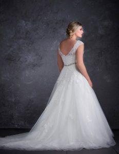 Hochzeitskleid Trocadero