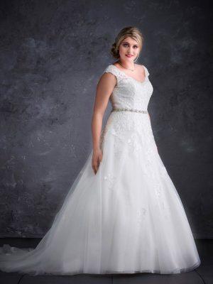 Brautkleid Trocadero