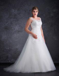Hochzeitskleid Telly