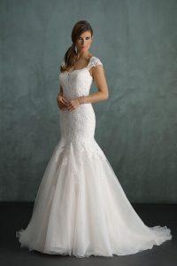 Hochzeitskleid Tango