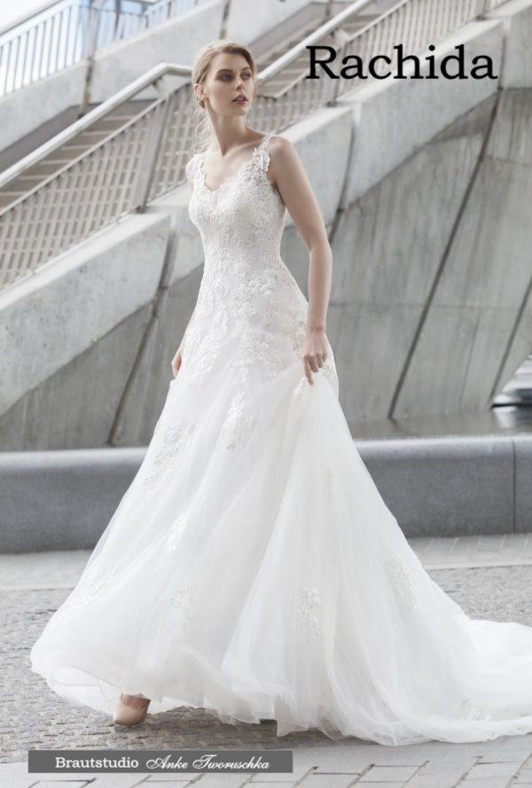 Hochzeitskleid Rachida