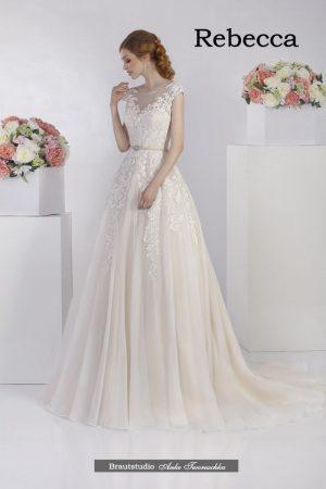 Brautkleid Rebecca
