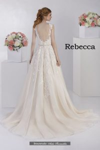 Hochzeitskleid Rebecca