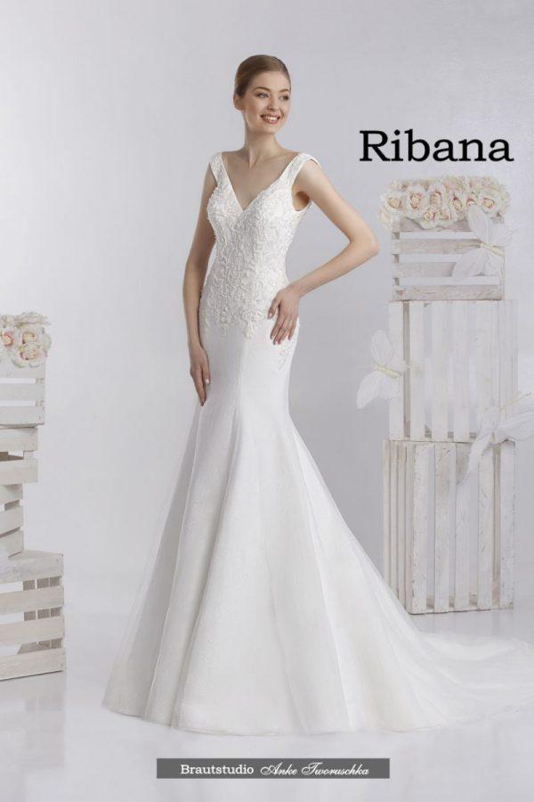 Hochzeitskleid Ribana