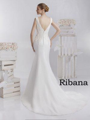 Brautkleid Ribana