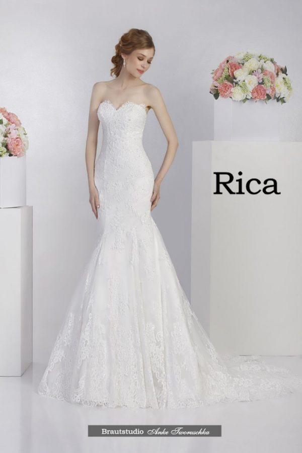 Brautkleid Rica