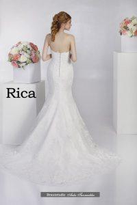 Hochzeitskleid Rica