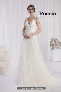 Hochzeitskleid Roccio