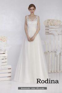 Hochzeitskleid Rodina
