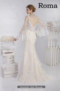 Hochzeitskleid Roma