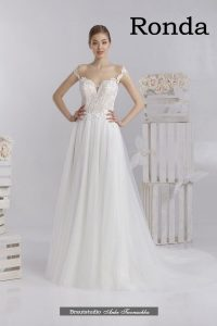 Hochzeitskleid Ronda