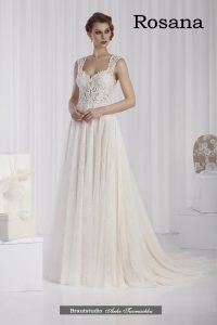 Brautkleid Rosana