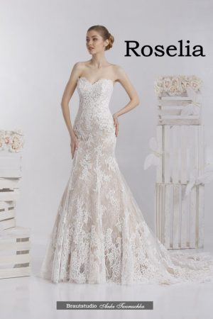 Brautkleid Roselia