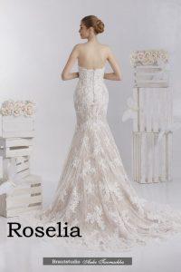 Hochzeitskleid Roselia