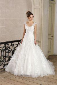 Hochzeitskleid Tresor