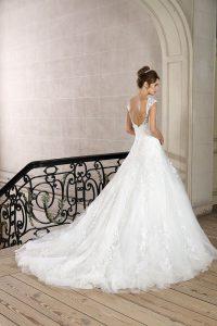 Brautkleid Tresor