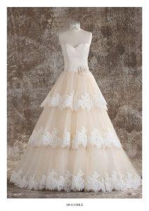 Brautkleid Desmond