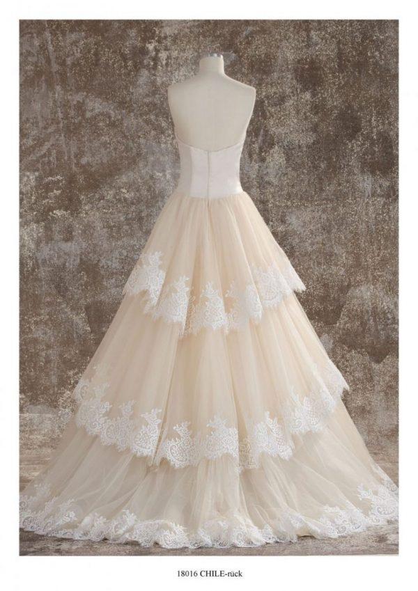 Hochzeitskleid Desmond