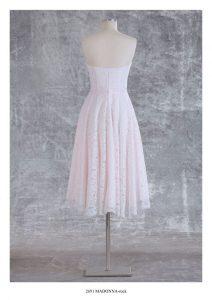 Hochzeitskleid Dorena