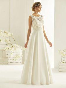 Hochzeitskleid Carlotta