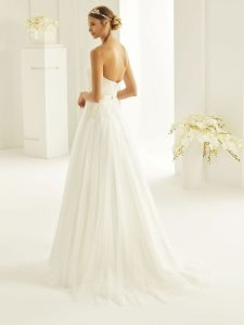 Brautkleid Cheyenne