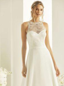 Hochzeitskleid Cindy