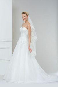 Hochzeitskleid Ocean