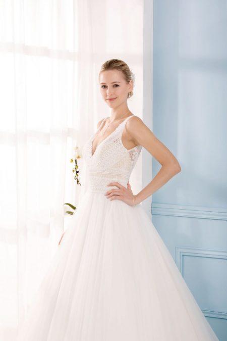 Hochzeitskleid One