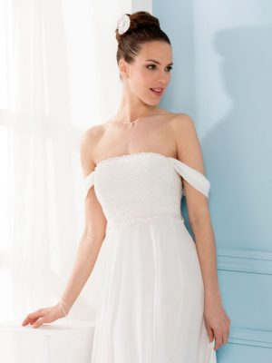 Hochzeitskleid Ola