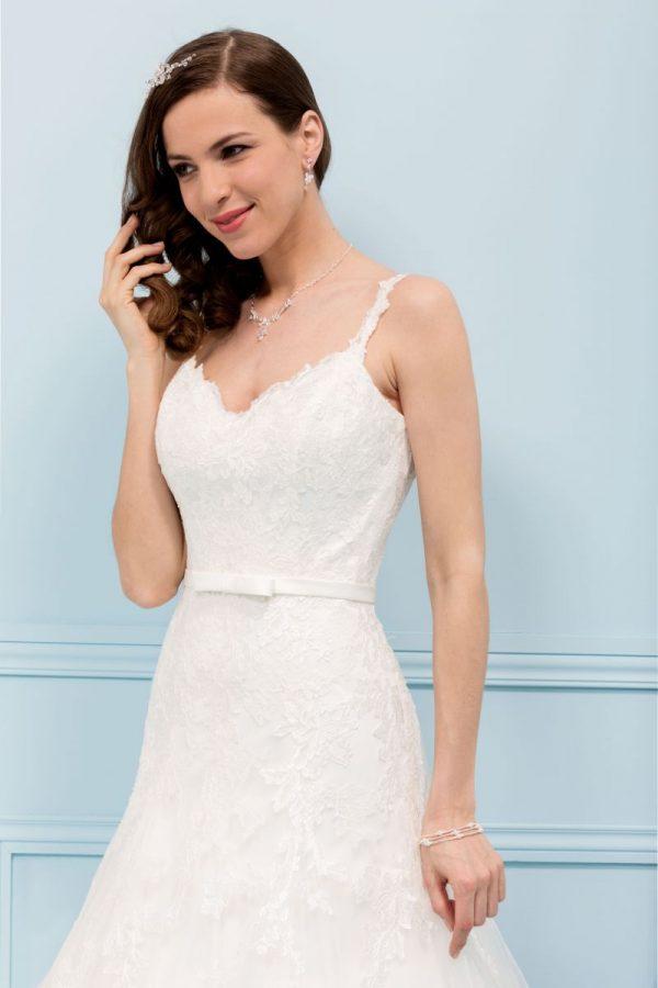 Hochzeitskleid Oakley